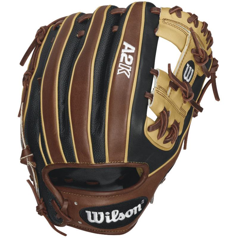 how to break in a wilson baseball glove