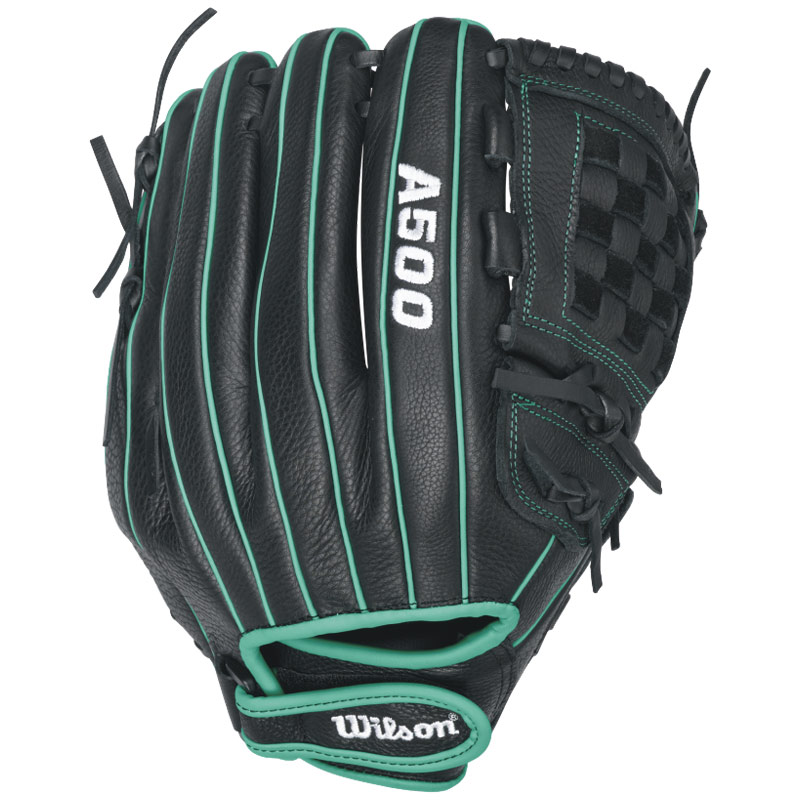 "Wilson Siren A500 Fastpitch Softball Glove 12"" WTA05RF1612"