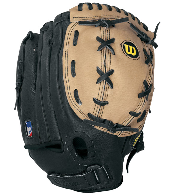 "Wilson A425 105 Youth Baseball Glove 10.5"" WTA0425105"