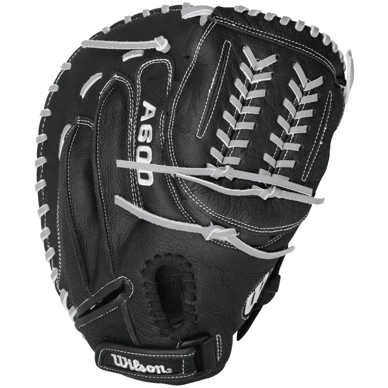 CHEAPBATS.COM : Wilson A600 Fastpitch Softball Catchers ...