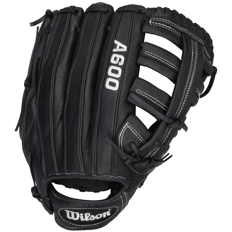 "Wilson A600 Slowpitch Softball Glove 13"" WTA0600SP13XX"