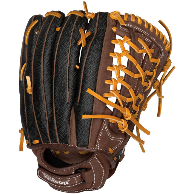 "Wilson Pro Soft Yak Fastpitch Softball Glove 11.5"" WTA1500FP1275"