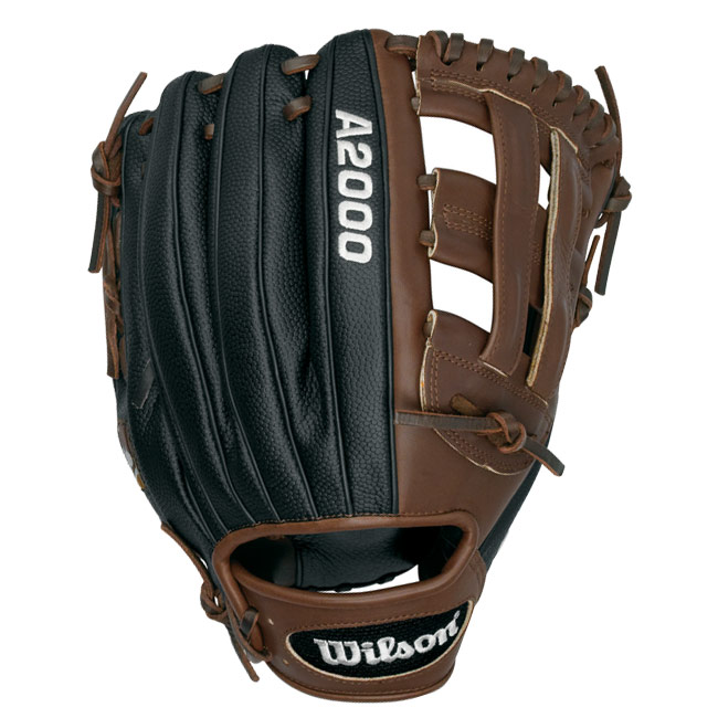 Wilson A2000 Showcase Baseball Glove SCDW5SS 11.5""