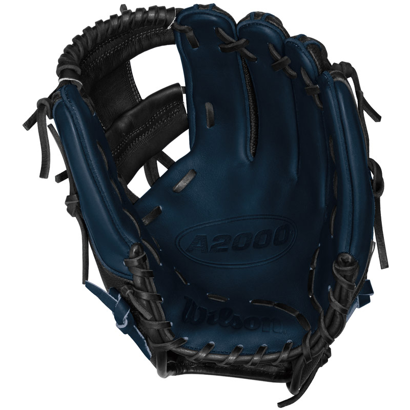 "Wilson A2000 Superskin Baseball Glove 11.75"" WTA2000BB1787SS"