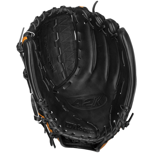 "Wilson A2K Fastpitch Softball Glove 12.5"" WTA2K0FP3CL26"