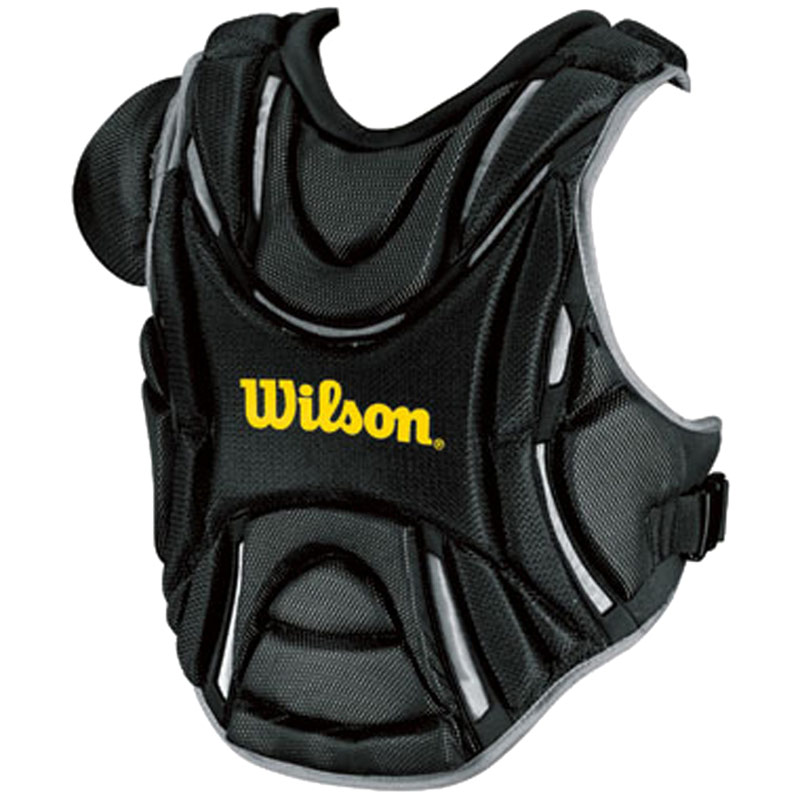 "Wilson Hinge FX Chest Protector 16.5"" WTA3340"