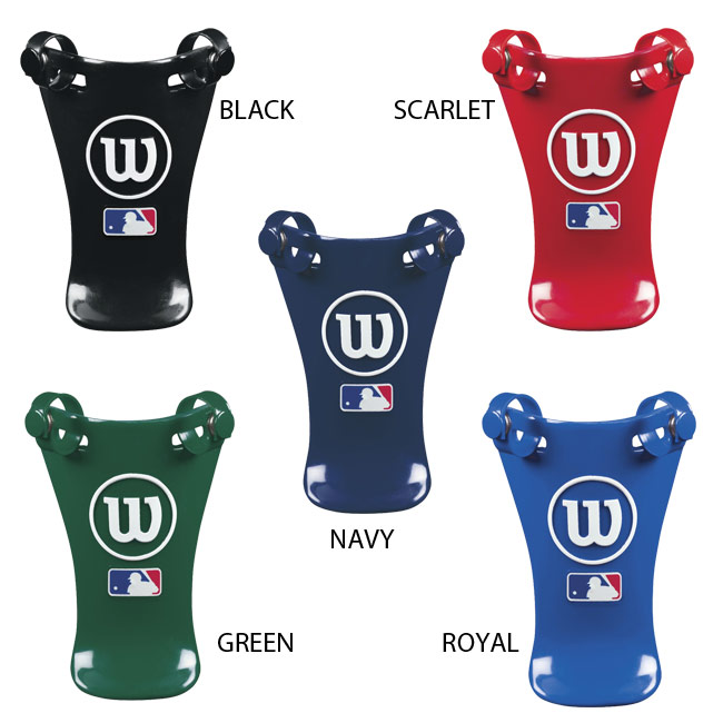 Wilson Neck and Throat Protector 6-inch WTA3901