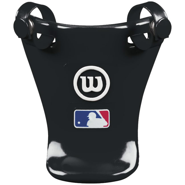 Wilson Neck and Throat Protector 4-inch WTA3902