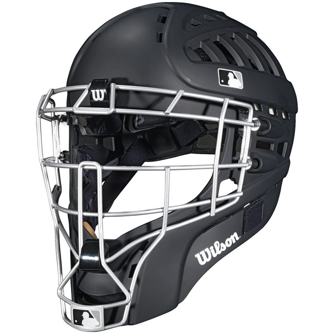 Wilson Shock FX 2.0 Catchers Helmet S-M Baseball WTA5500