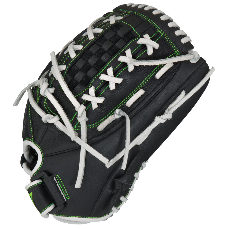"Worth Shutout Series Fastpitch Softball Glove 12.5"" SO1250"