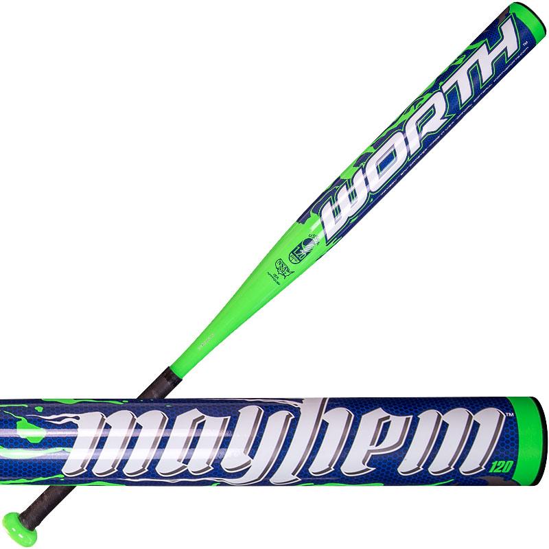 Worth Softball Bat