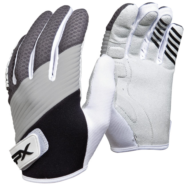 Worth Fastpitch Batting Gloves Adult (Pair) FPXBG