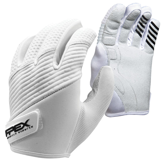 Worth Fastpitch Batting Gloves Youth (Pair) FPXBGY