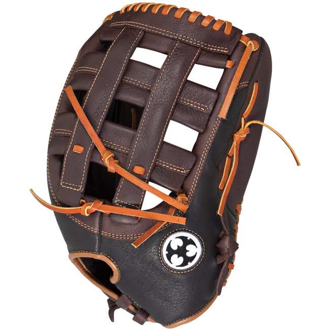 "Worth Mayhem Slowpitch Softball Glove 15"" MHBFG"