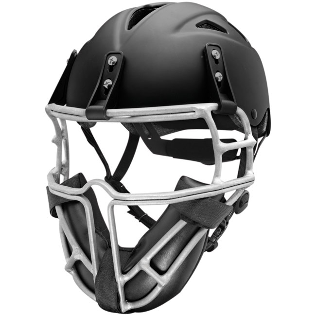 Worth Softball Pitchers Mask SBPH