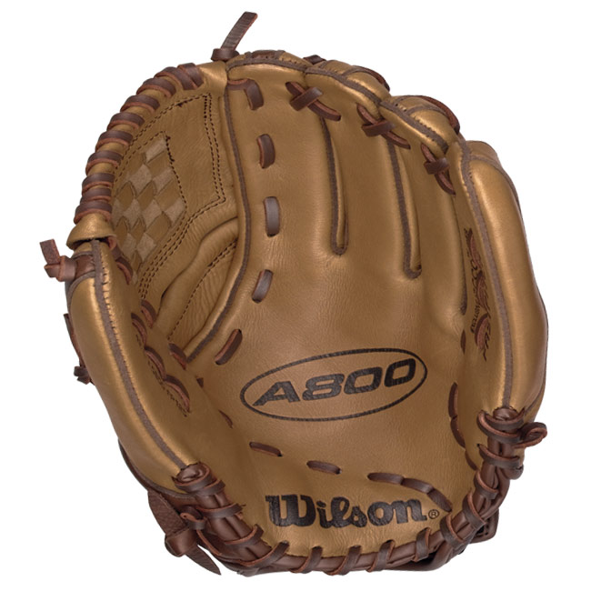 "Wilson A800 FP12 Fastpitch Softball Glove 12"" WTA0800FP12"