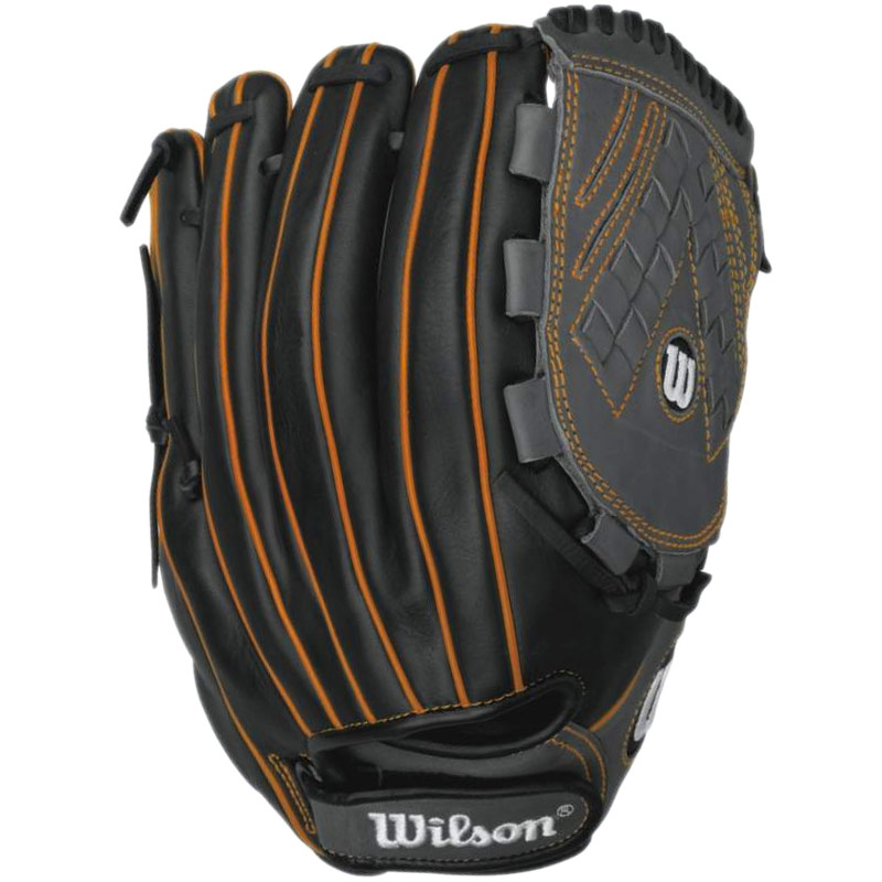"Wilson Onyx Fastpitch Softball Glove 12.5"" WTA12RF15125NO"
