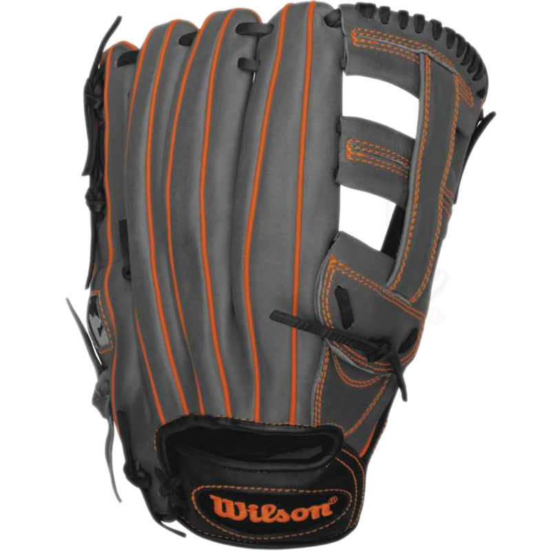 Wilson 6 4 3 Slowpitch Softball Glove 13 Quot Wta12rs1513