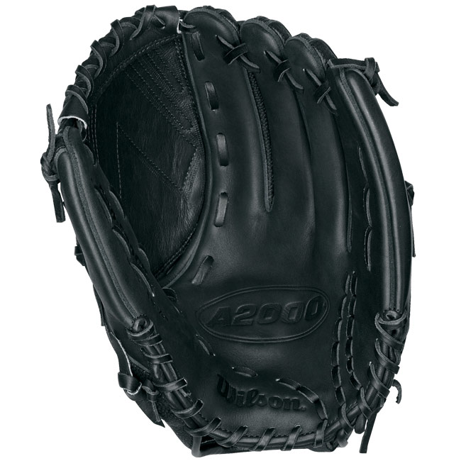 "Wilson A2000F SuperSkin Fastpitch Glove 12.5"" V125-SS"