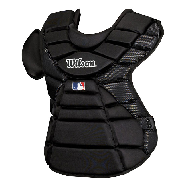 "Wilson Hinge FX 2.0 Youth Chest Protector 14"" Catchers Gear WTA3320"