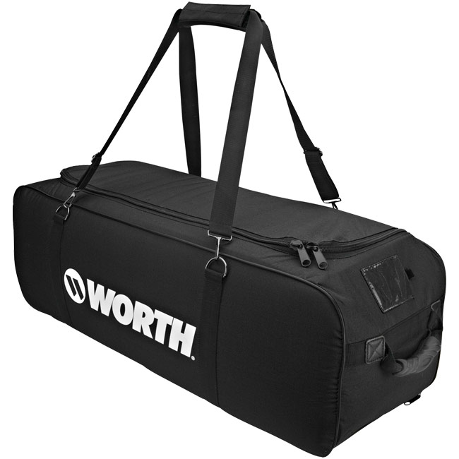 Worth WXLB2 Wheeled Player Equipment Bag