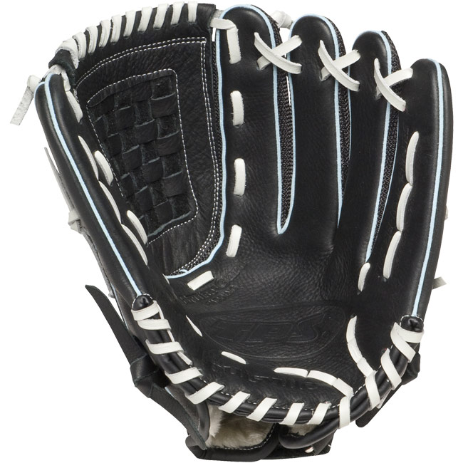 "Louisville Slugger TPS Zephyr Fastpitch Softball Glove 12.75"" Z1275"