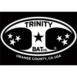 Trinity Wood Bats