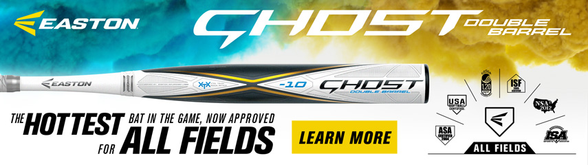 2020 Easton Ghost Fastpitch Softball Bat In Stock