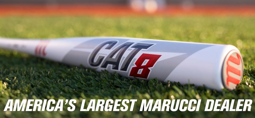 Largest Marucci Dealer in the USA
