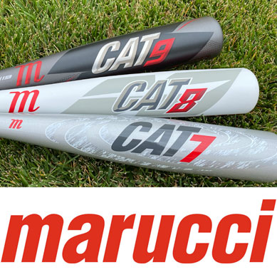 Marucci BBCOR Baseball Bat