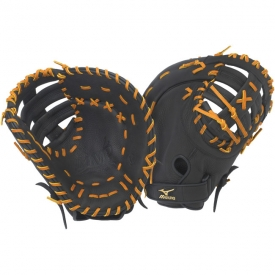 Mizuno MVP Series First Base Mitt GXF56 13""