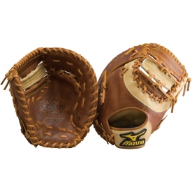 Mizuno Classic Pro Soft First Base Mitt GXF26 12.5""