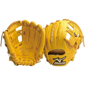 "CLOSEOUT Mizuno Global Elite VOP Baseball Glove 11.5"" GGE6V 311621"