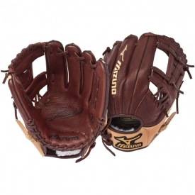 "CLOSEOUT Mizuno Franchise Series Baseball Glove 11.75"" GFN1177"