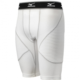 CLOSEOUT Mizuno Adult Steal Sliding Short G2 350243