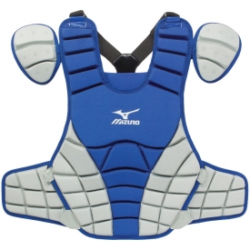 "Mizuno Samurai Chest Protector G3 15"" Intermediate 380197"