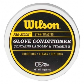 Wilson Pro Stock Glove Conditioner WTA6740