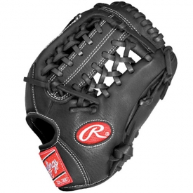 "CLOSEOUT Rawlings Gold Glove Gamer Series Infield/Pitcher/Third Base 11.5"" GG204G"