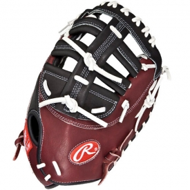 "Rawlings Gold Glove Legend Series First Base 12"" GGTML"