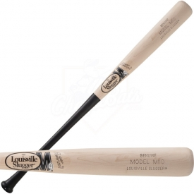 CLOSEOUT Louisville Slugger M9 Maple Wood Baseball Bat M9M110BNC