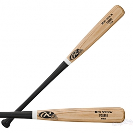 CLOSEOUT Rawlings Wood Baseball Bat Pro Preferred Ash P288RJ
