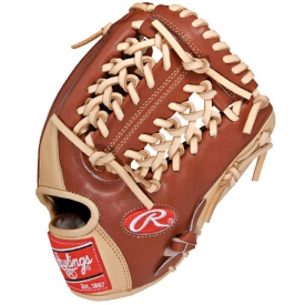 Rawlings Baseball Glove Pro Preferred Kip PROS15MTBR 11.5""