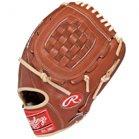 Rawlings Baseball Glove Pro Preferred Kip PROS20BR 12""