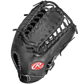 Rawlings Baseball Glove Heart of the Hide Outfield 12.75 PROTB24B