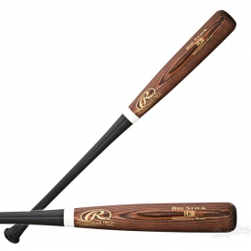 CLOSEOUT Rawlings Wood Baseball Bat Adirondack Pro Ash 143BAP