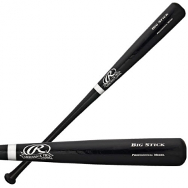 Rawlings Wood Baseball Bat Autograph Ash 212BAPSIG