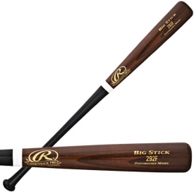 CLOSEOUT Rawlings Wood Baseball Bat Performance Ash 292FAP