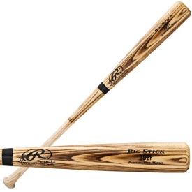 Rawlings Wood Baseball Bat Performance Ash 302FAP