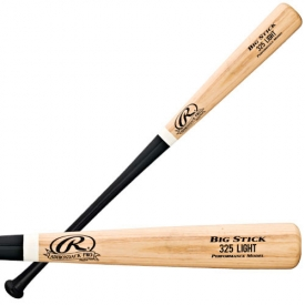 Rawlings Wood Baseball Bat Performance Ash 325LAP