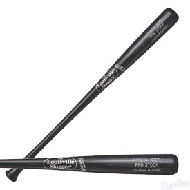 CLOSEOUT Louisville Slugger Pro Stock Ash Wood Baseball Bat MLBC271B